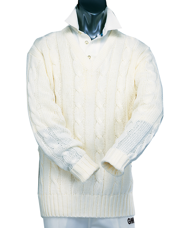 Mens Sweater Plain with Long Sleeves