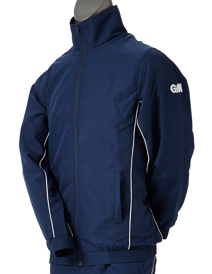 Mens Training Jacket