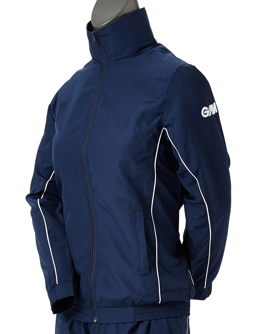 Womens Training Jacket