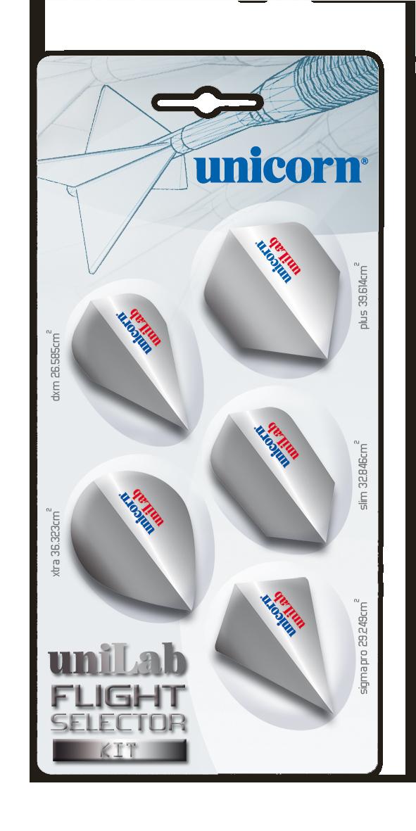 Unilab Flight Selector Kit