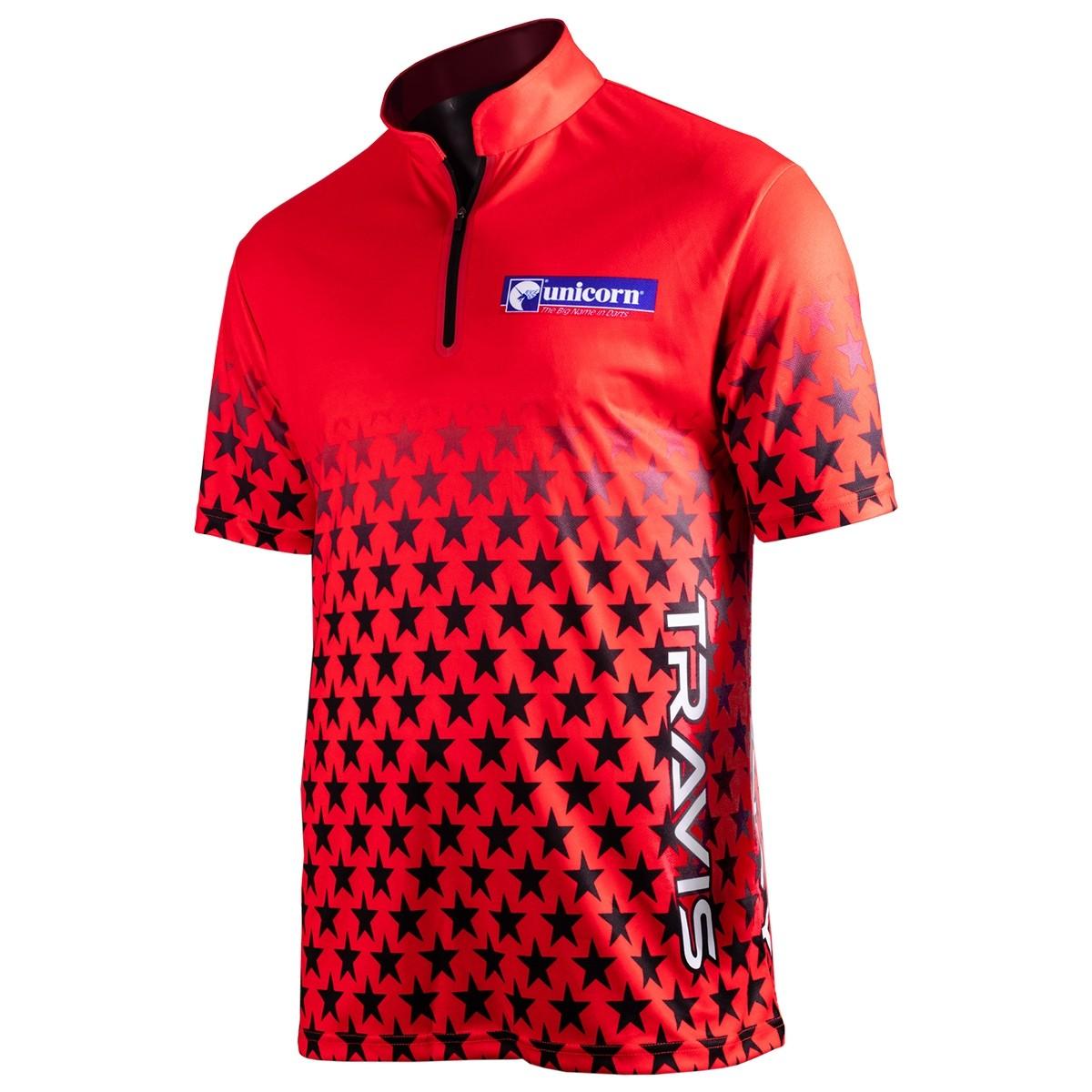 Official 2019 Joe Cullen Shirt