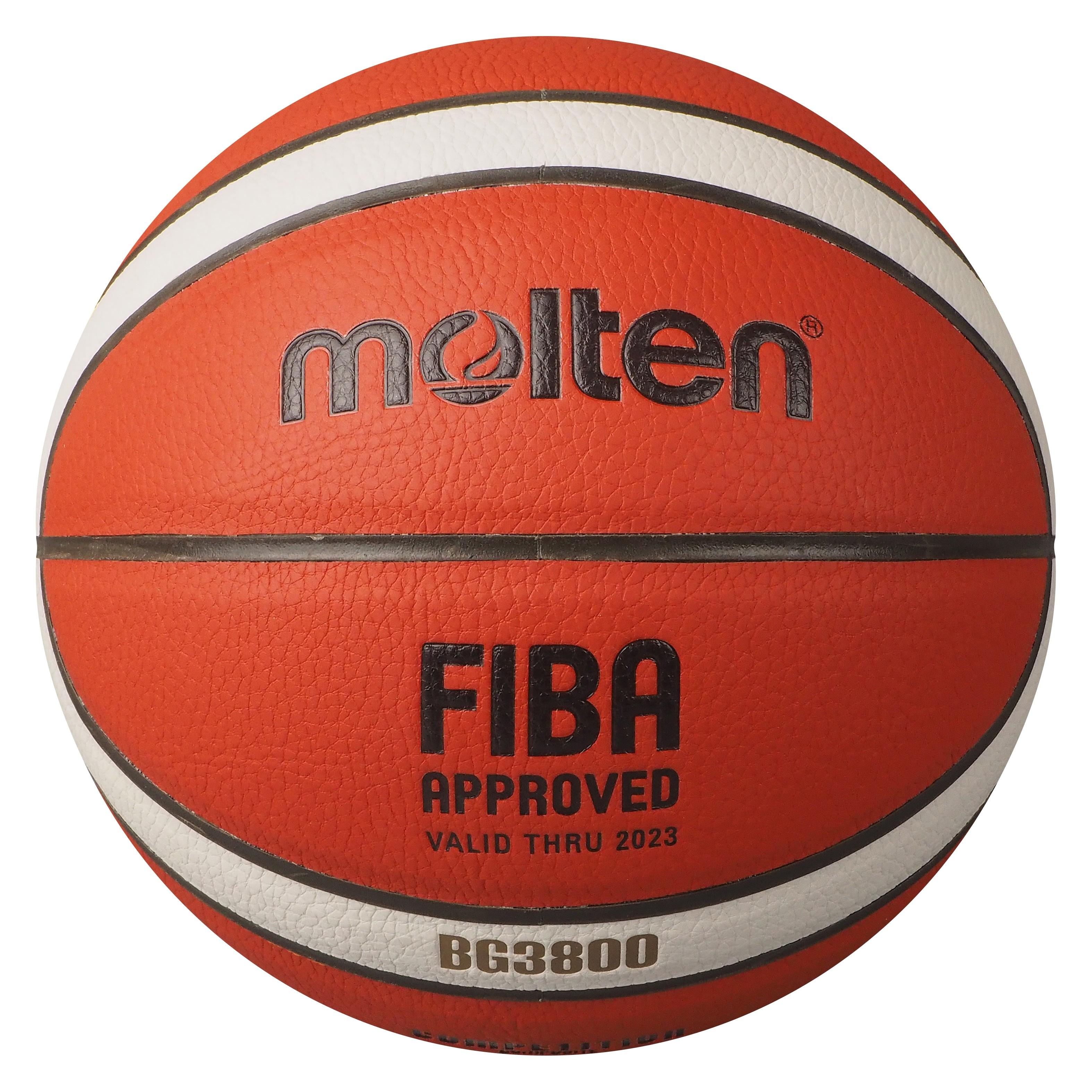 Molten BG3800 Basketball B7G3800 B6G3800 B5G3800 Main Front Image