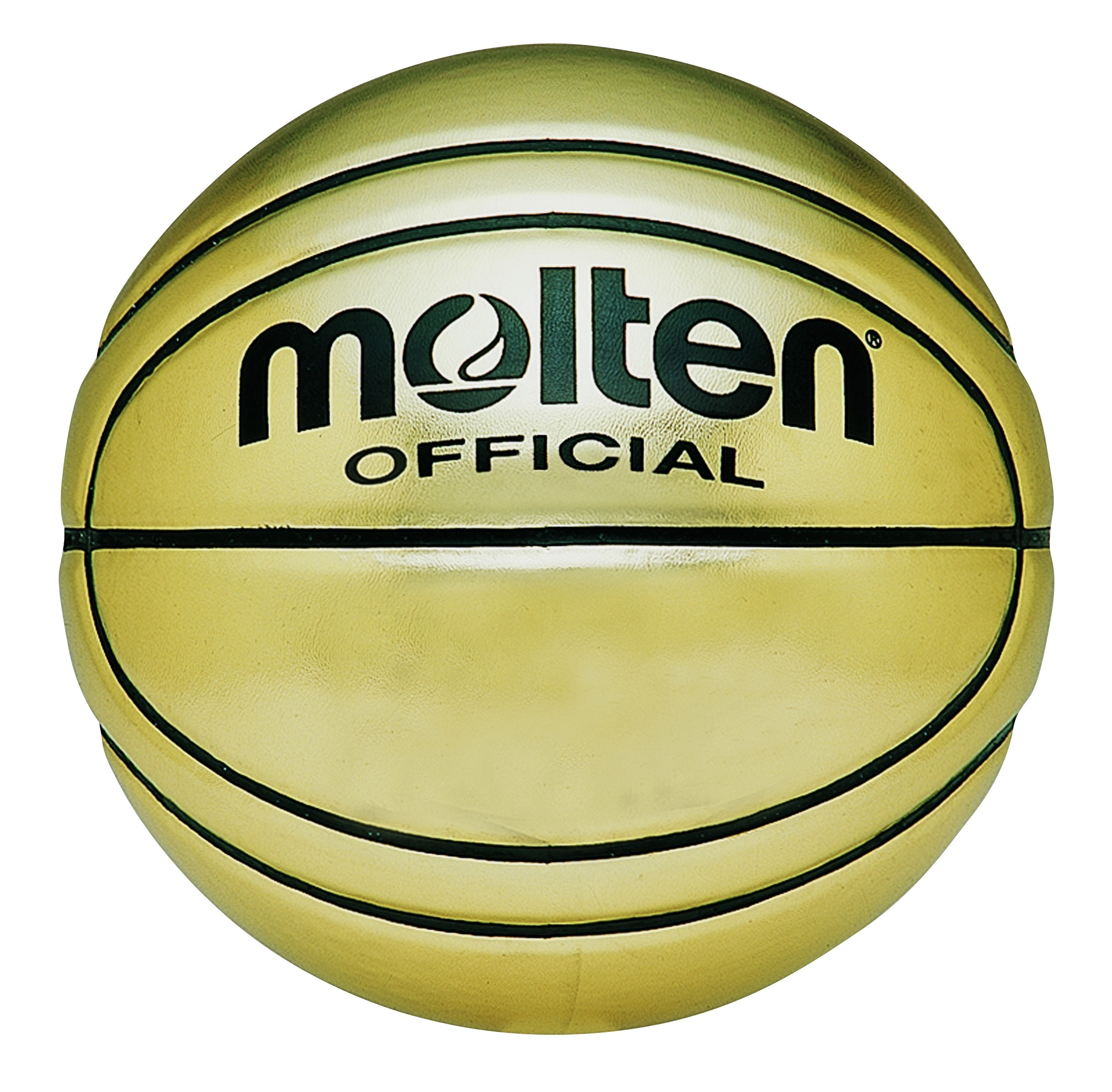 Gold Presentation Basketball - BBL Edition