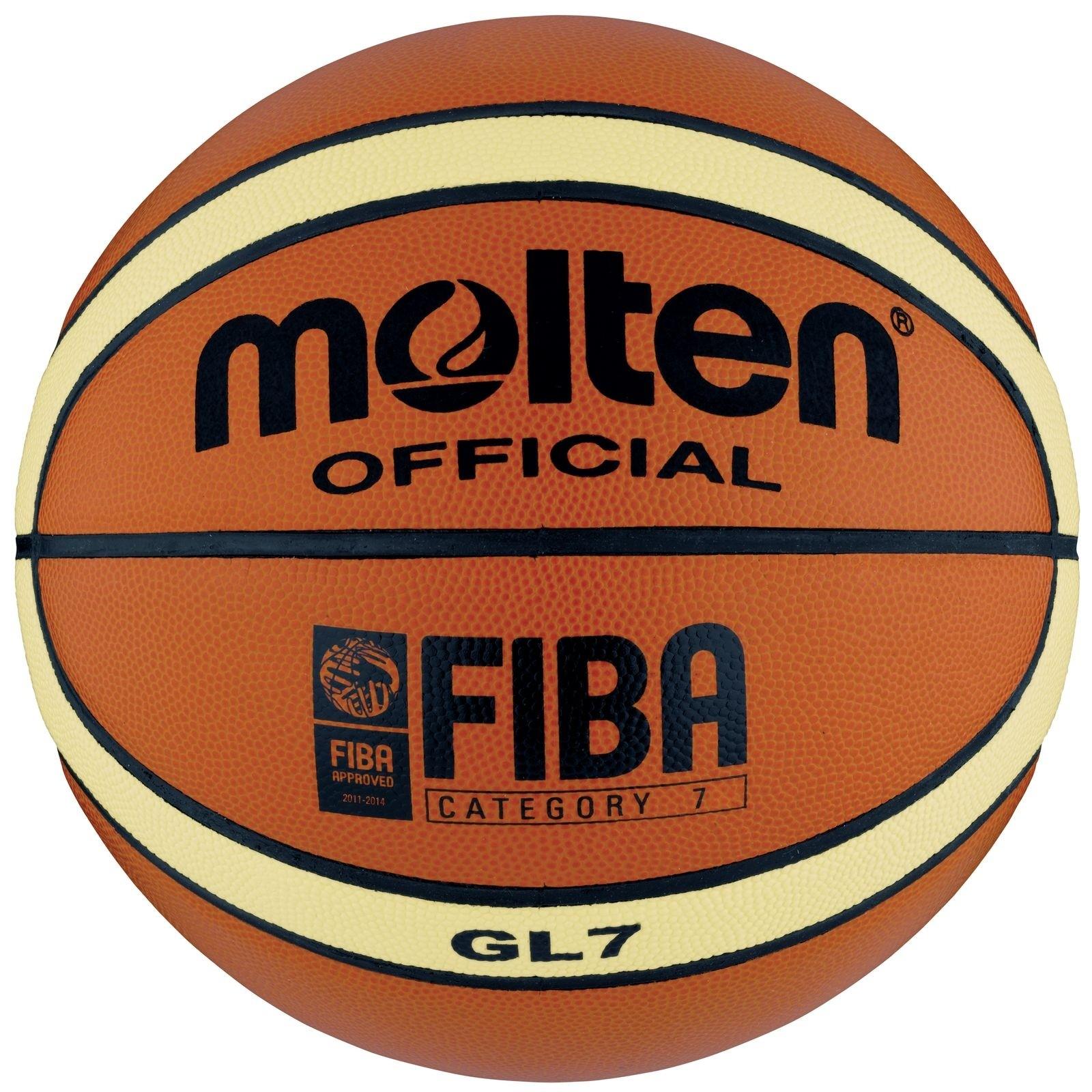 BGL Leather Basketball