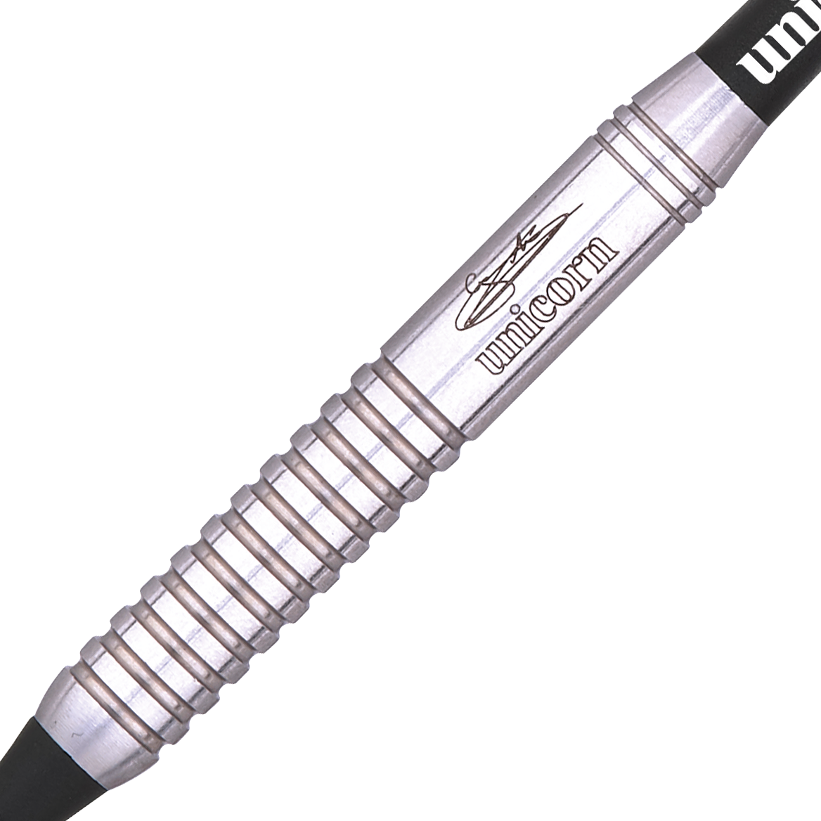 Bullet Stainless Steel - Gary Anderson Soft Tip
