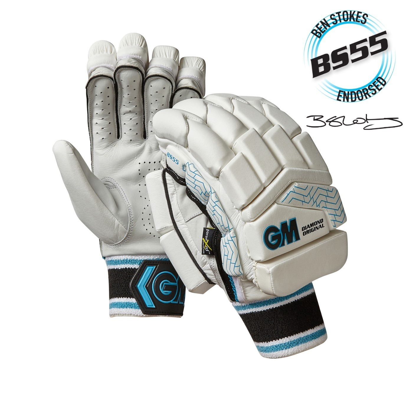 DIAMOND ORIGINAL BATTING GLOVES