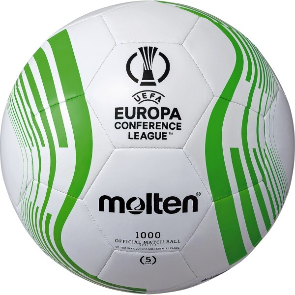 UEFA CONFERENCE LEAGUE OFFICIAL REPLICA FOOTBALL 1000 - 21/22