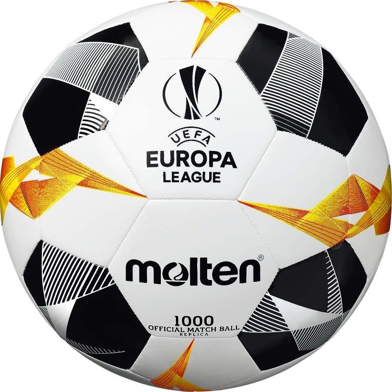 UEFA EUROPA LEAGUE OFFICIAL REPLICA FOOTBALL F5U1000-G9 F4U1000-G9 F3U1000-G9