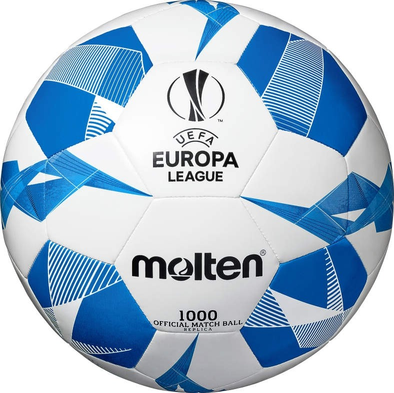 OFFICIAL EUROPA LEAGUE OFFICIAL REPLICA FOOTBALL F5U1000-G9B F4U1000-G9B F3U1000-G9B