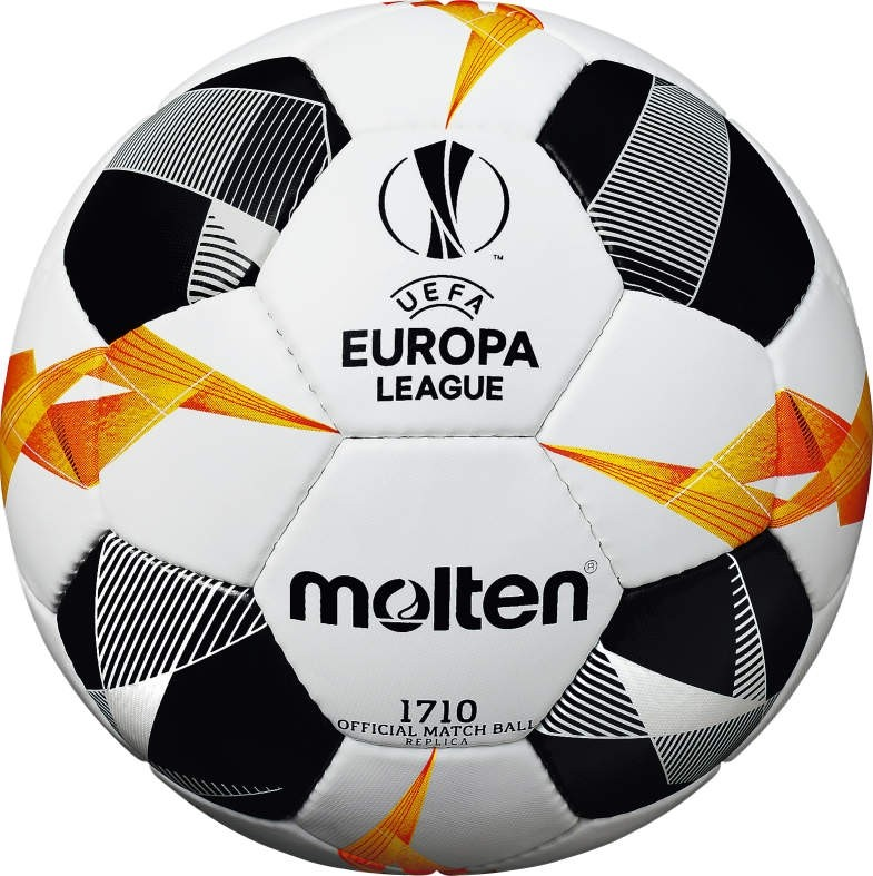 UEFA EUROPA LEAGUE OFFICIAL REPLICA FOOTBALL 1710 F5U1710-G9 F4U1710-G9