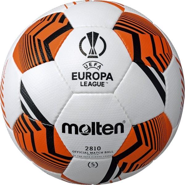 UEFA EUROPA LEAGUE OFFICIAL REPLICA FOOTBALL 2810 - 21/22