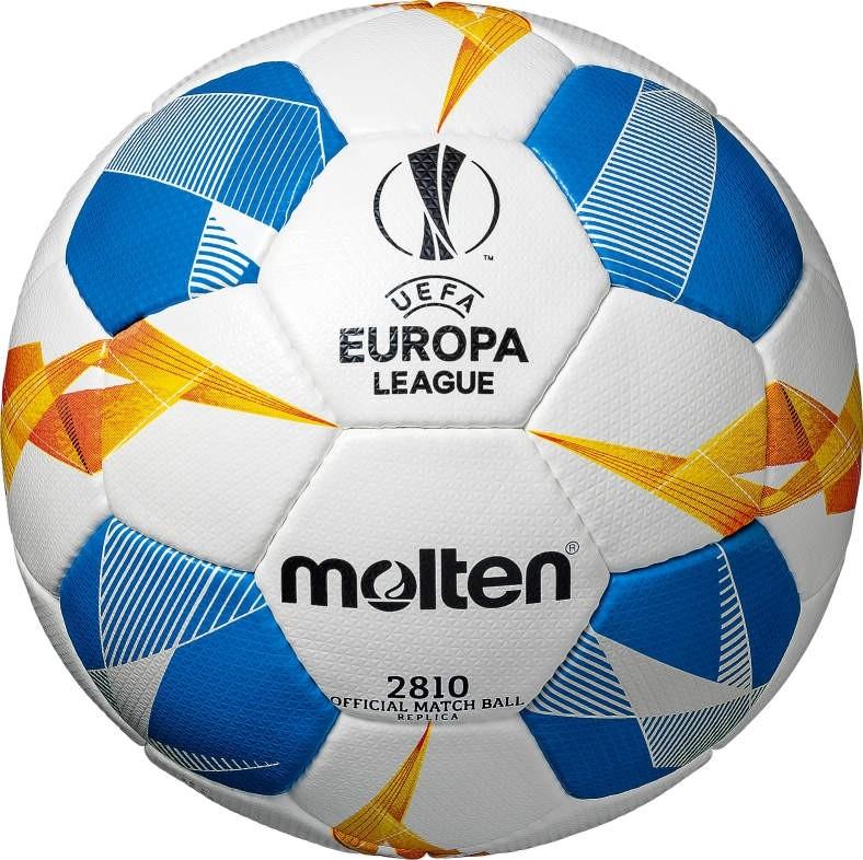 UEFA EUROPA LEAGUE OFFICIAL REPLICA FOOTBALL 2810 F5U2810-G9B