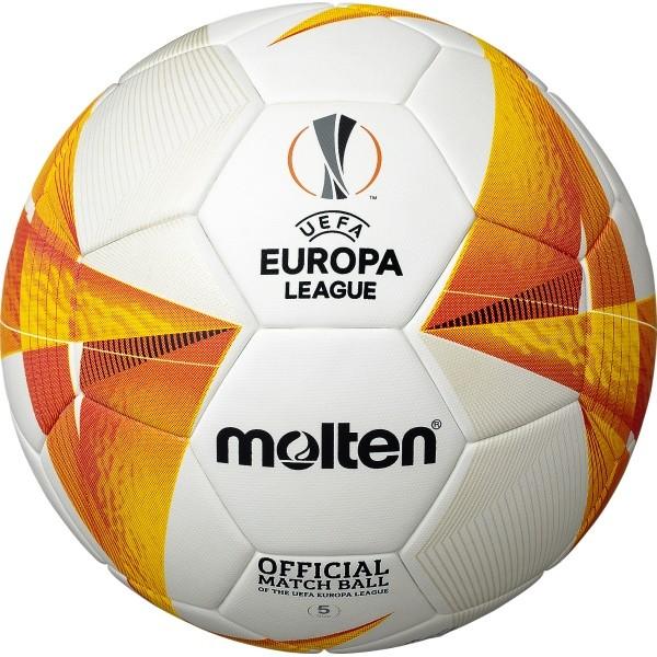 UEFA Europa League Official Size 5 Match Football 5000 - 20/21