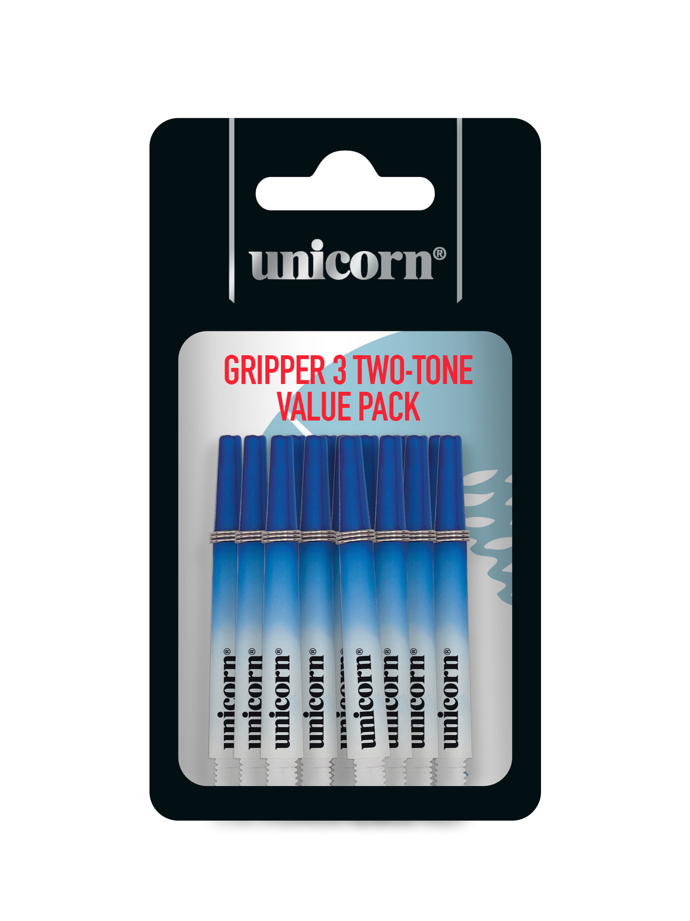 Gripper 3 Two-Tone Shaft - 5 Set Value Pack
