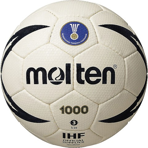 IHF Approved Rubber Handball