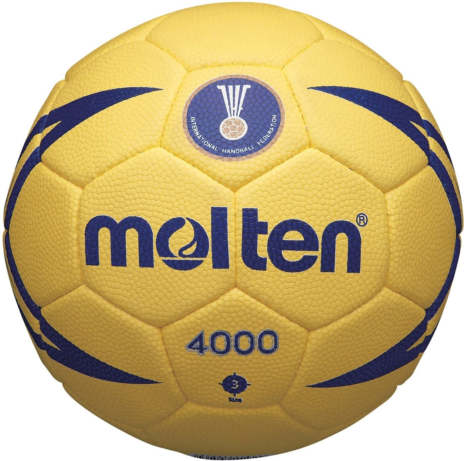 IHF Approved PU Leather Handball