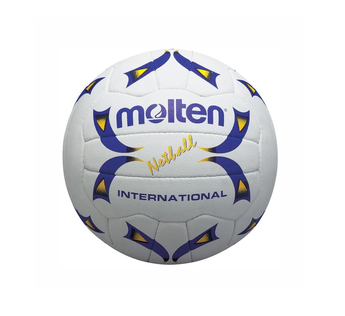 International Standard Netball