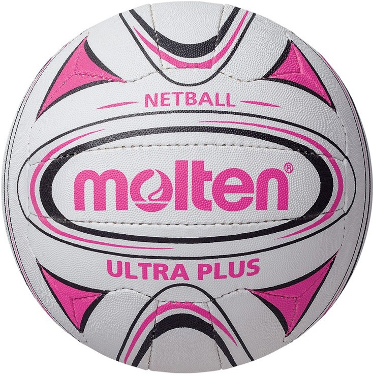 Pink/Black Club and School Netball
