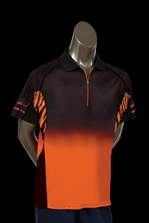Player Dart Shirt - Raymond Van Barneveld