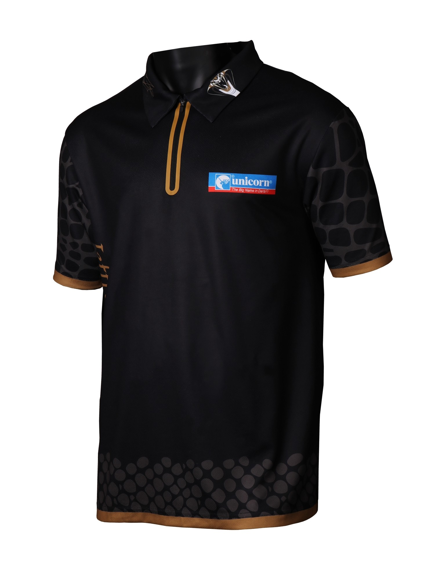Official 2019 Jeffrey De Zwaan Shirt