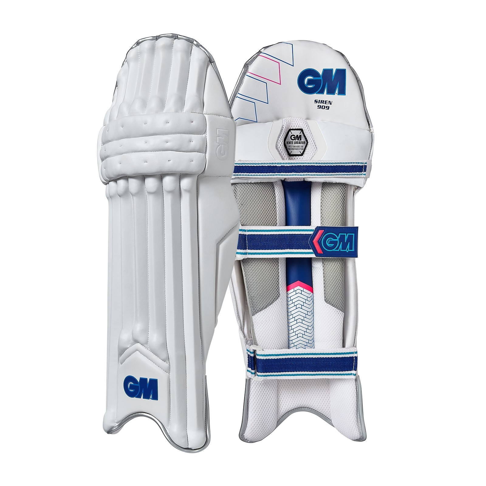 SIREN 909 BATTING PADS