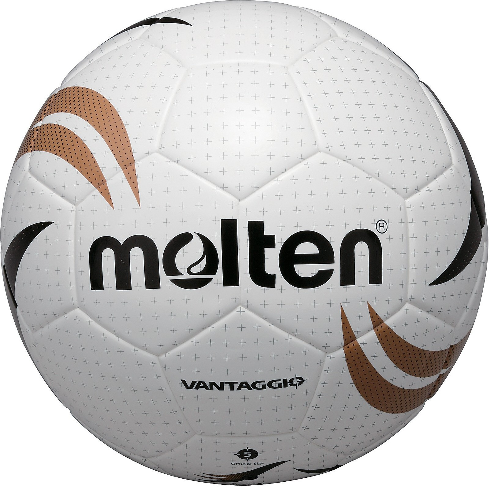 Bonded Construction PU Leather Football