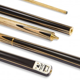 Connoisseur Snooker Cue 3/4 Split 9.5mm Tip