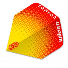 ULTRAFLY Dart Flights Cosmos Pulsar