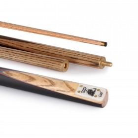 Lion English 57 inch 3 Piece Pool Cue 8.5mm Tip
