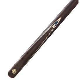 Swerve Snooker Cue 3/4 Split 9.5mm Tip
