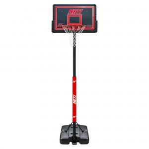 Enforcer Portable Basketball System