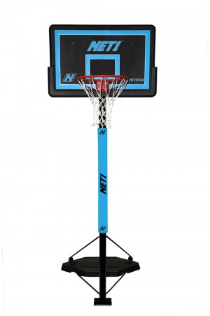 Competitor Portable Basketball System