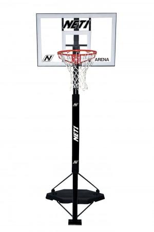 Arena Portable Basketball System