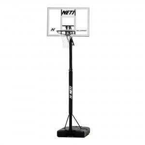 Millenium Portable Basketball System