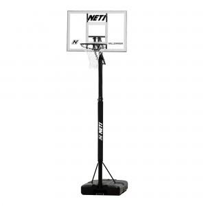 Millenium Portable Basketball System