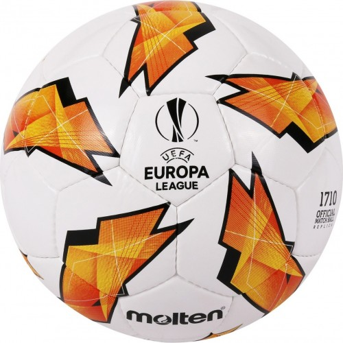 Official Match ball Replica of the UEFA Europa League F5U1710-G18 F4U1710-G18 F3U1710-G18 Main