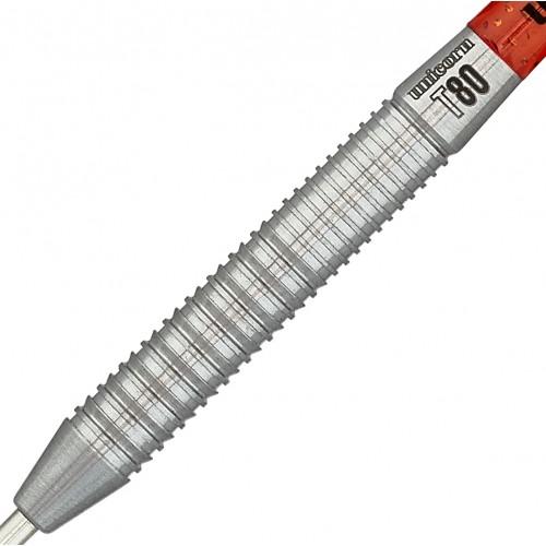 Striker Type 1 - 80% Tungsten Steel Tip Darts