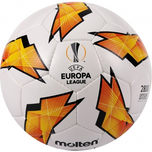 Official Match ball Replica of the UEFA Europa League - 2810 Model F5U2810-G18 F4U2810-G18 F3U2810-G18 Main
