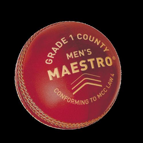 Maestro Grade 1 County - Mens