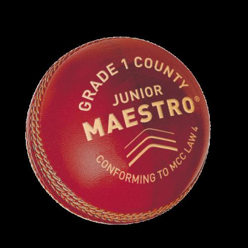 Maestro Grade 1 County - Junior