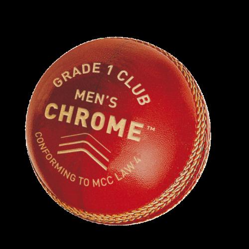 Chrome Grade 1 Club - Mens