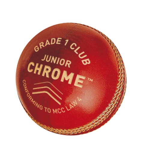 Chrome Grade 1 Club - Junior