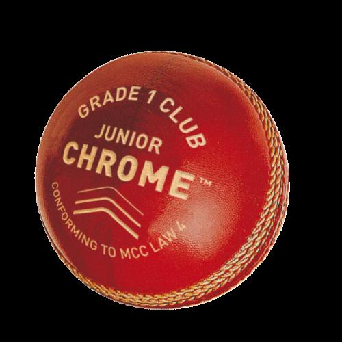 Chrome Grade 1 Club - Junior