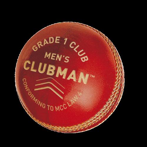 Clubman Grade 1 Club - Mens