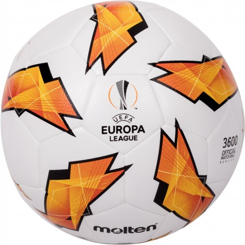 Official Match ball Replica of the UEFA Europa League - 3600 Model F5U3600-G18 F4U3600-G18 MAIN