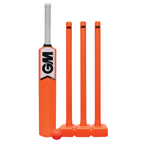 Icon All-Weather Cricket Set