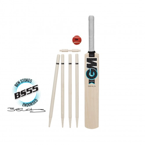 Diamond Cricket Set