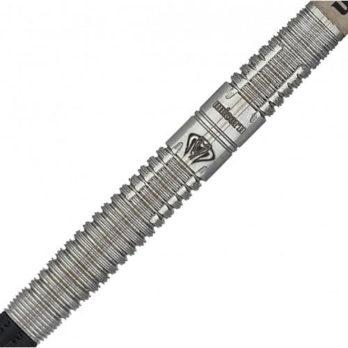 Maestro 80% Tungsten - Jeffrey De Zwaan Soft Tip