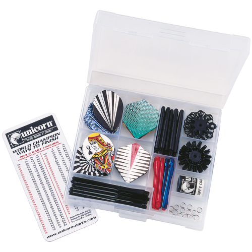 Maestro Darts Tune-Up Kit