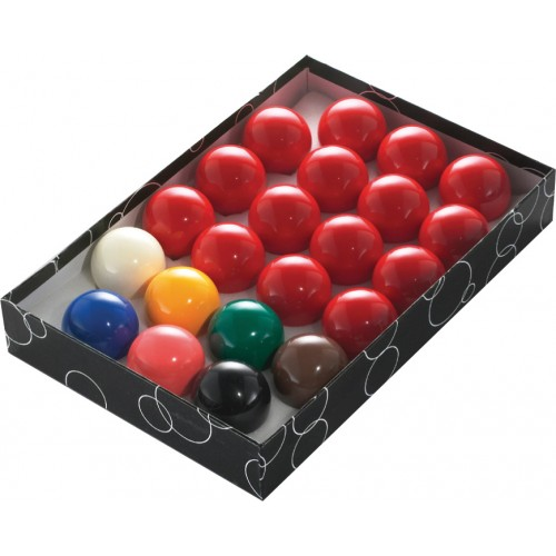22 Ball Snooker Set